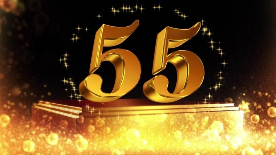 """55 років ЧАСК """"Прогрес"""""""
